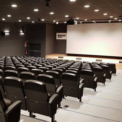 bgl-installs-the-audiovisual-systems-of-the-auditorium-for-secuoya-studios