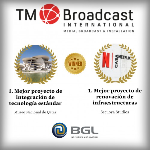 double-recognition-to-bgl-for-the-tm-broadcast-magazine-awards