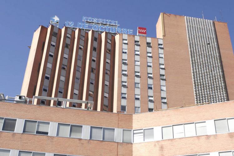 hospital-12-de-octubre-madrid