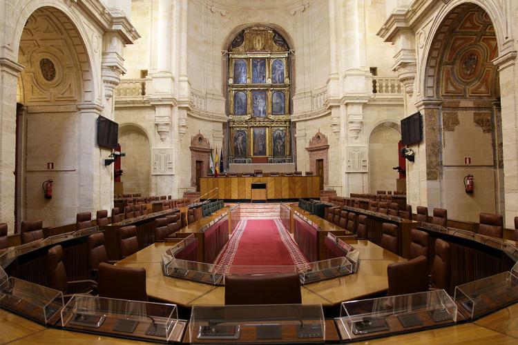 parlamento-de-andalucia