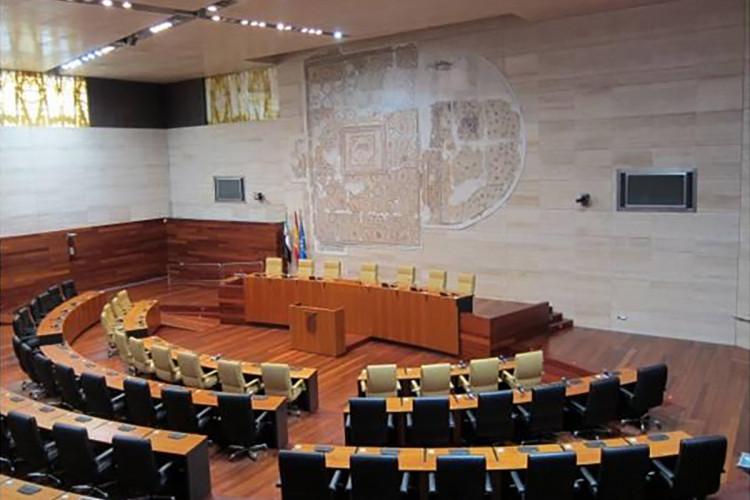 parlamento-de-extremadura