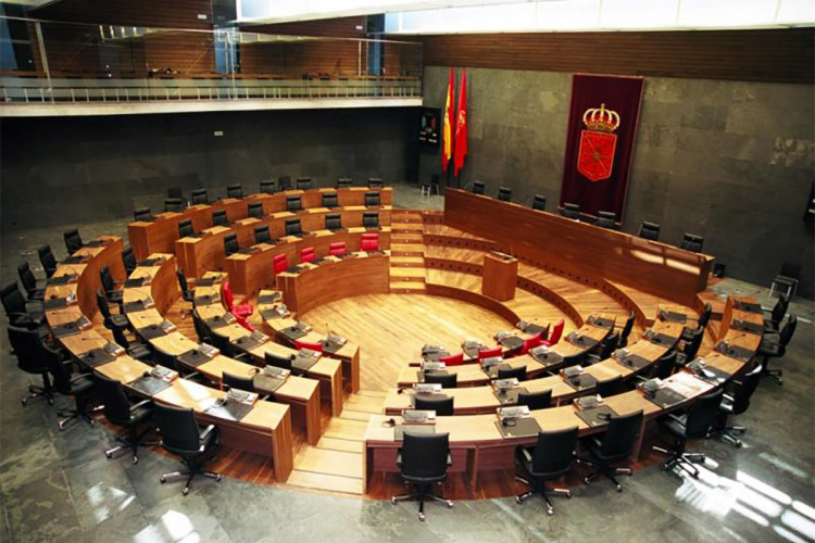 parliament-of-navarra
